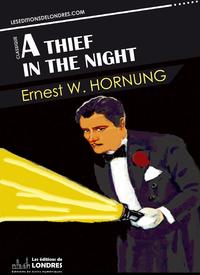 Livre numérique A thief in the night