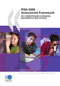 Electronic book PISA 2009 Assessment Framework