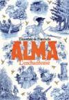 Livre numérique Alma (Tome 2) - L'enchanteuse