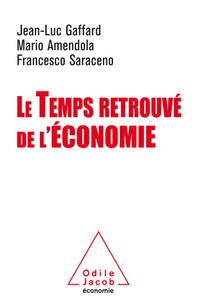 Livre numérique Le Temps retrouvé de l'économie