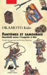 Libro electrónico Fantômes et samouraïs