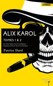 E-Book Alix Karol - tomes 1-2
