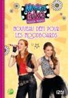 Livre numérique Maggie & Bianca - tome 6 : Nouveau défi pour les MoodBoards