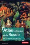 Libro electrónico Atlas historique de la Russie