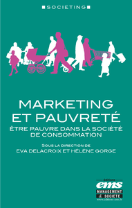 Livro digital Marketing et pauvreté