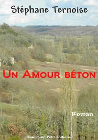 Electronic book Un Amour béton