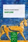 Electronic book Babylone