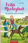 Livre numérique Fritzi Pferdeglück