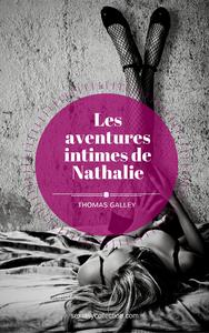 Livre numérique Les aventures intimes de Nathalie