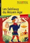 Livre numérique Les fabliaux du Moyen Âge