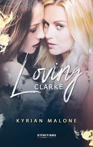 Livre numérique Loving Clarke