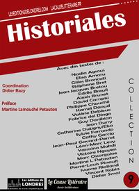 Livre numérique Historiales