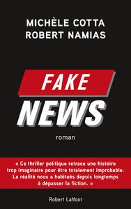 Livre numérique Fake News