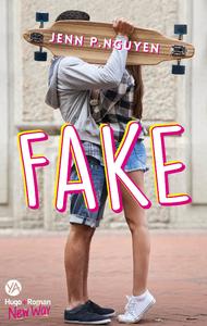 Livre numérique Fake -Extrait offert-
