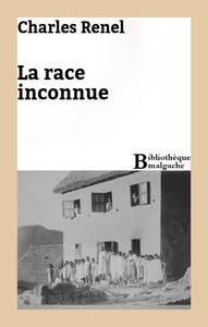 Libro electrónico La race inconnue