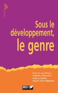 Livre numérique Sous le développement, le genre