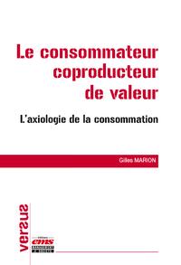 E-Book Le consommateur coproducteur de valeur