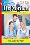 E-Book Familie Dr. Norden 761 – Arztroman