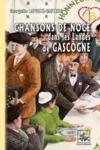 Livre numérique Chansons de Noce dans les Landes de Gascogne