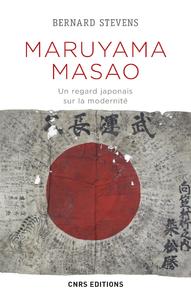 Livre numérique Maruyama Masao. Un regard japonais sur la modernité