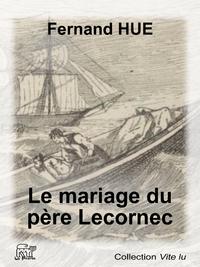 Livre numérique Le mariage du père Lecornec