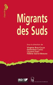 Livre numérique Migrants des Suds