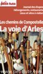 Livre numérique Chemin d'Arles 2013 Petit Futé
