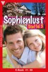 Electronic book Sophienlust Staffel 5 – Familienroman