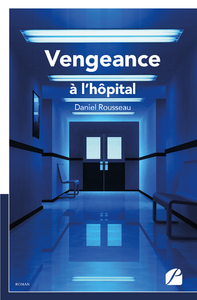 E-Book Vengeance à l'hôpital