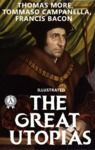 Electronic book The Great Utopias (illustrated)