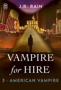 Electronic book Vampire for Hire (Tome 3) - American Vampire
