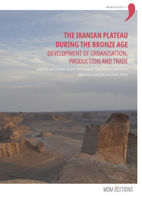 Electronic book The Iranian Plateau during the Bronze Age