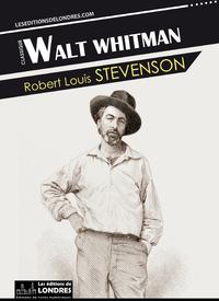 Livre numérique Walt Whitman