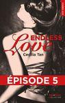Livre numérique Endless Love Episode 5