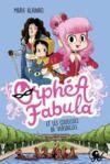 Electronic book Orphéa Fabula et les coulisses de Versailles