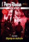 Livre numérique Olymp 6: Olymp in Aufruhr