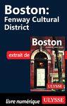 Livre numérique Boston - Cultural District