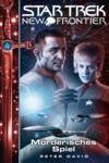 Livre numérique Star Trek - New Frontier 17: Mörderisches Spiel