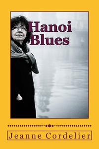 Livre numérique Hanoi blues