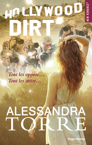 Livre numérique Hollywood dirt