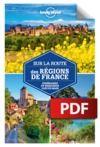 E-Book Sur la route des régions de France - 2ed