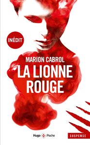Electronic book La lionne rouge