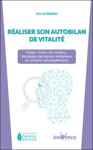 Electronic book Réaliser son autobilan de vitalité