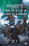Electronic book Assassin's Creed Valhalla : La Saga de Geirmund