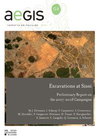 Livre numérique Excavations at Sissi