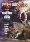 Electronic book Phénix n°59 : Graham Masterton et Frédéric Livyns