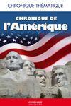 Livre numérique Chronique de l'Amerique