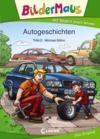 Libro electrónico Bildermaus - Autogeschichten