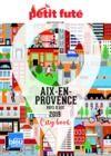 Electronic book AIX-EN-PROVENCE 2019 Petit Futé