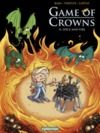 Livre numérique Game of Crowns (Tome 2) - Spice and Fire